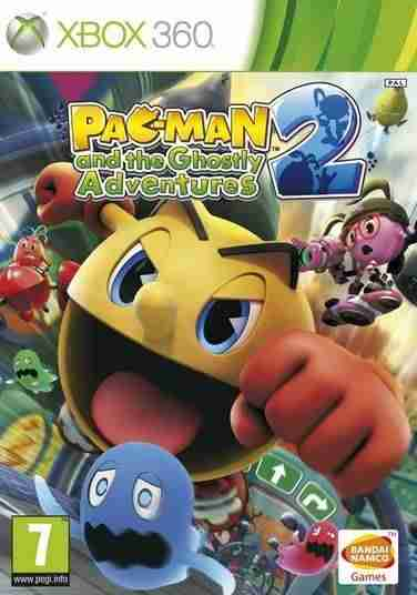 Descargar Pac Man And The Ghostly Adventures 2 [MULTI5][Region Free][XDG2][iMARS] por Torrent